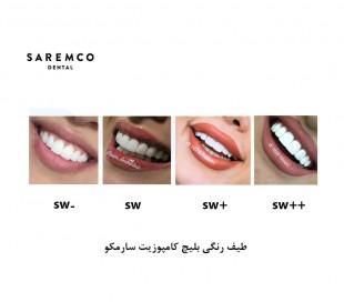 کامپوزیت Saremco - ELS Extra