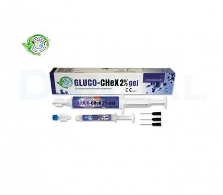ژل کلروهگزیدین Cerkamed - GLUCO-CHEX 2%