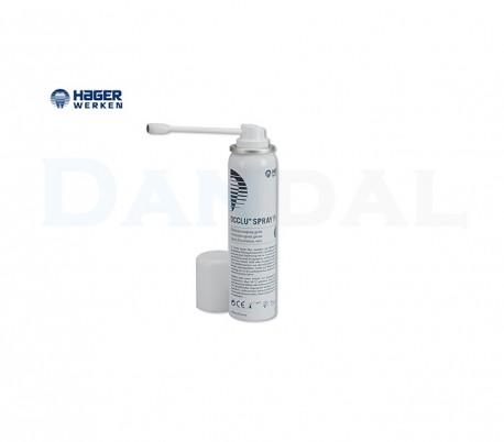 Hager & Werken - Occlu Spray Plus
