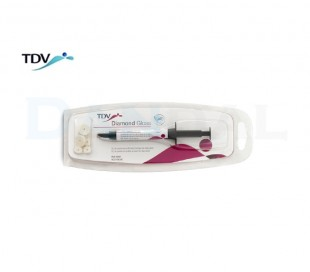 خمیر پولیش الماسه TDV - Diamond Gloss