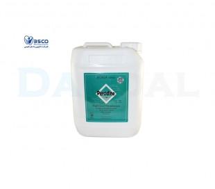 محلول پرسیدین 1% پنج لیتری ویژه ابزار - به بان شیمی