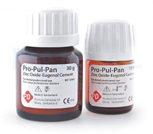 پانسمان موقت پروپول پان - PD