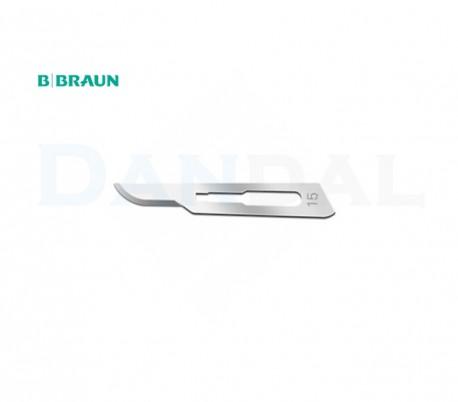 B.Braun - No. 15 Dental Scalpel Blades