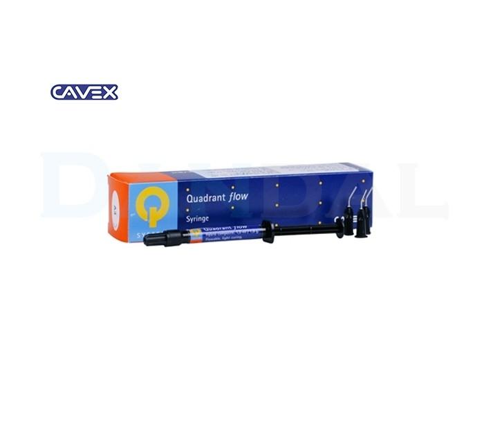 Cavex - Quadrant Flow Composite
