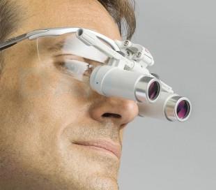 لوپ چشمی Heine - HRP