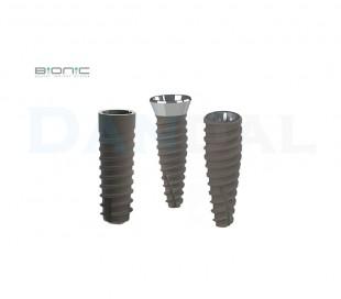 ایمپلنت Bionic