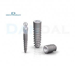 Dentaurum Implant