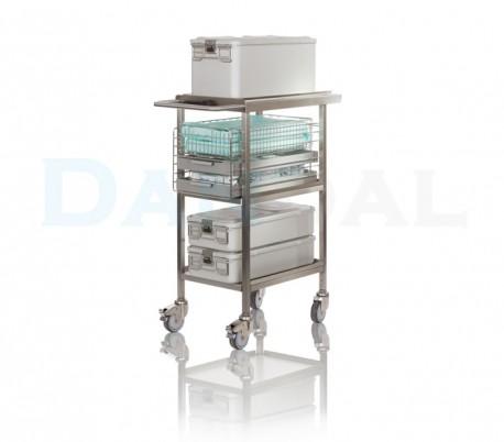 Melag - Cliniclave 45D 110Lit Autoclave