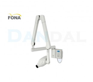 Fona - XDC X-Ray Camera - Wall Mounted