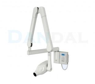 دوربین رادیوگرافی XDC مدل دیواری - Fona
