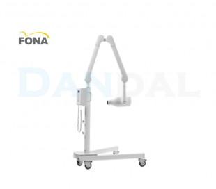 دوربین رادیوگرافی XDC مدل پایه دار - Fona