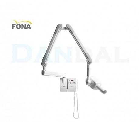 Fona - X70 X-Ray Camera - Wall Mounted
