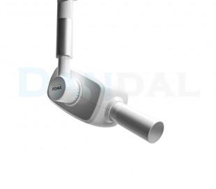 دوربین رادیوگرافی X70 مدل دیواری - Fona