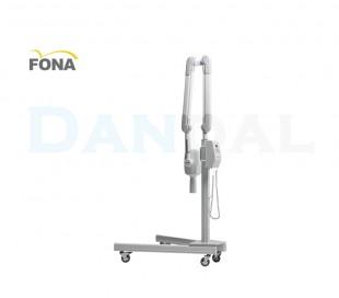 دوربین رادیوگرافی X70 مدل پایه دار - Fona