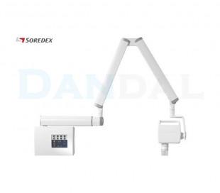 دوربین رادیوگرافی Minray مدل دیواری - Soredex