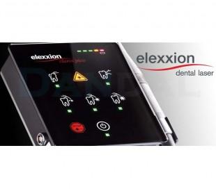 Elexxion - Pico Diode Dental Laser