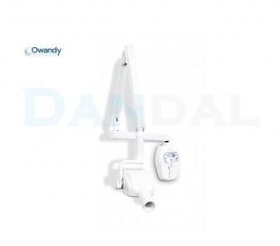 دوربین رادیوگرافی RX مدل دیواری - Owandy