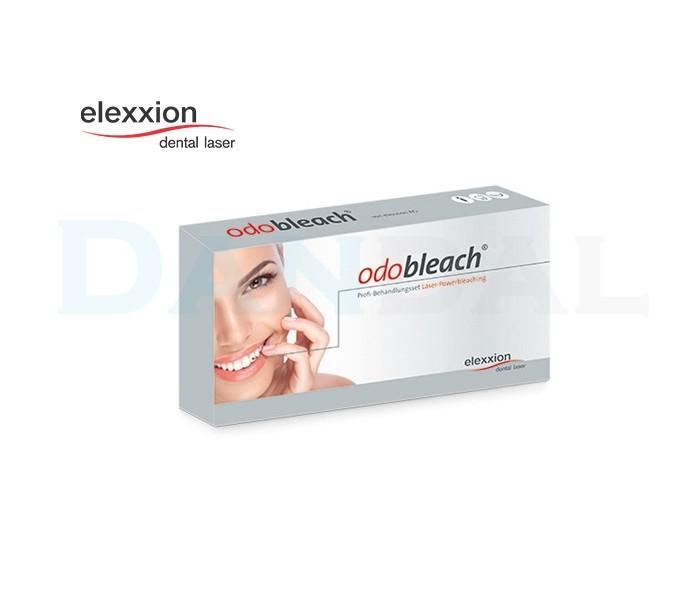 Elexxion - Odobleach in Office Whitening Kit