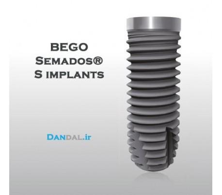 ایمپلنت Bego