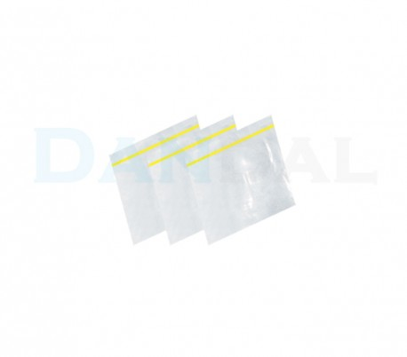 Rose - Disposable Plastic Light Handle Covers