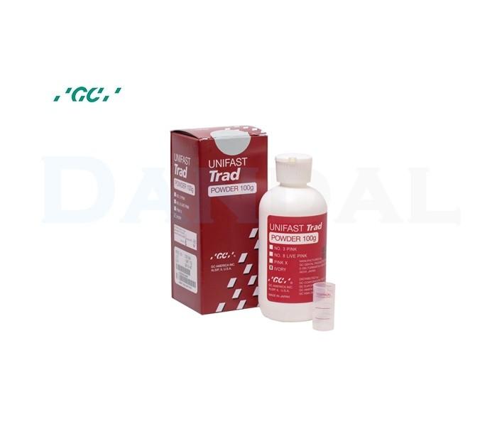 GC - Unifast Trad Powder