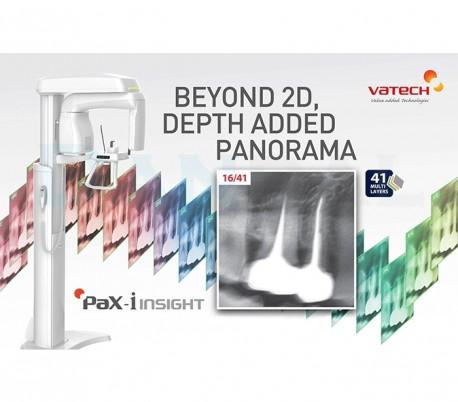 Vatech - PaX-i Insight 2D Imaging