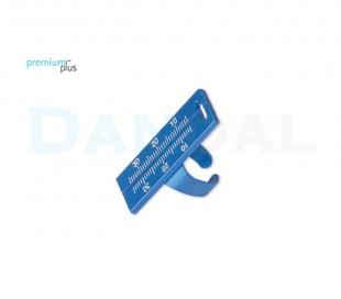 Premium Plus - Endo-Meter Ring