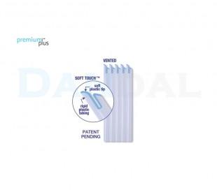 Premium Plus - Disposable Saliva Ejector