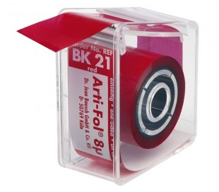 رول پلاستیکی آرتیکلاتور Bausch - Arti-Fol