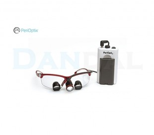 LED لوپ چشمی مدل PeriOptix - Mini