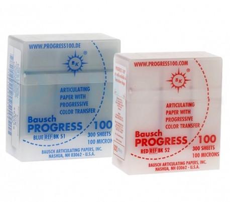 Bausch - Progress 100