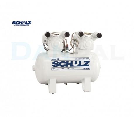 Schulz - MSV 12/100 Compressor