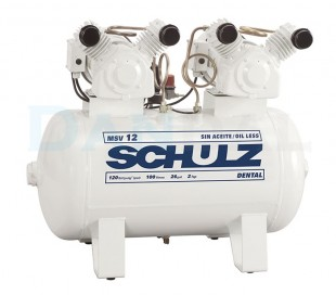 کمپرسور Schulz - MSV 12/100