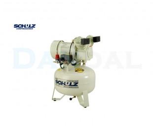 Schulz - MSV 6/08 Compressor