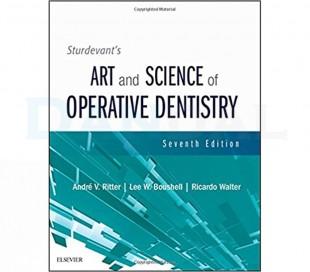 كتاب علم و هنر در دندانپزشكی ترميمی - ویرایش هفتم