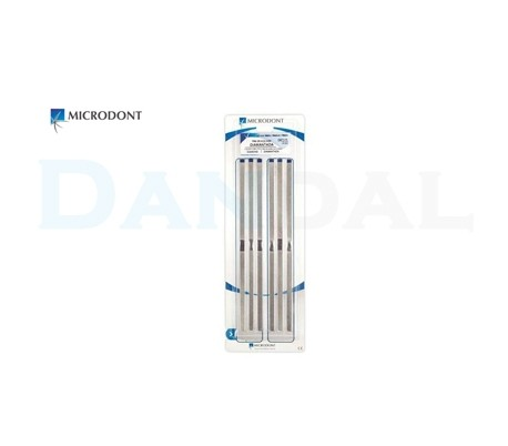 نوار پرداخت استیل الماسه - Microdont