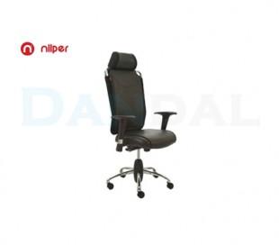 صندلی مدیریتی مدل SM812V - نیلپر