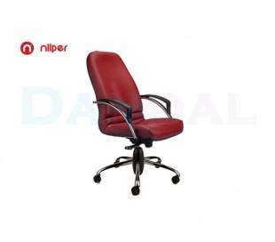 صندلی مدیریتی مدل SM900 - نیلپر