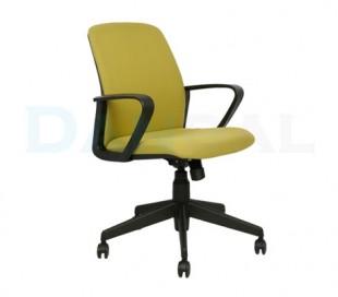 صندلی کارمندی مدل SK740 - نیلپر