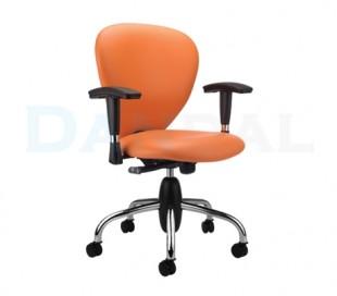 صندلی کارمندی مدل SK507H - نیلپر