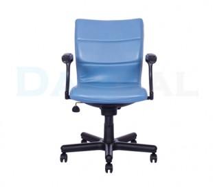 صندلی کارمندی مدل SK603B - نیلپر