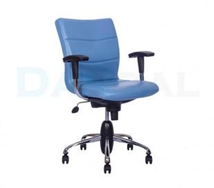 صندلی منشی مدل SK603G - نیلپر
