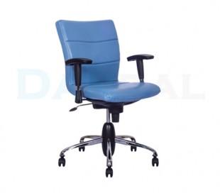 صندلی منشی مدل SK603H - نیلپر