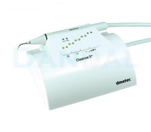 جرمگیری اولتراسونیک Dmetec - Cleanse S Plus