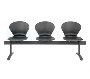 صندلی انتظار مدل SW315X3 - نیلپر