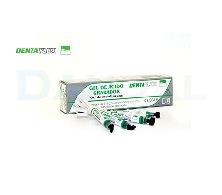 DentaFlux - 37% Etchant Gel