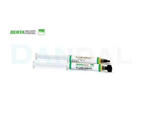 DentaFux - Acid Hydrofluoric Gel 20%