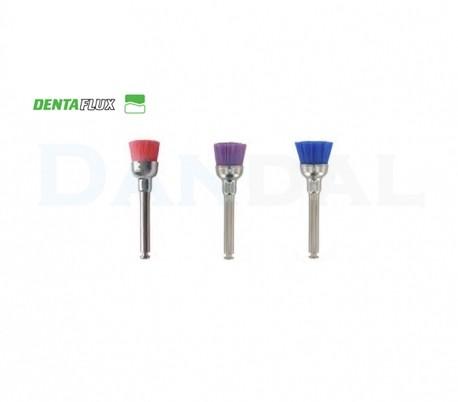 DentaFlux - Prophylaxis Nylon Brush