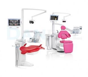 یونیت دندانپزشکی مدل Planmeca - Compact i Touch
