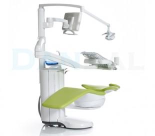 یونیت دندانپزشکی مدل Planmeca - Sovereign Classic